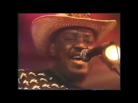 MAGIC SLIM - LIVE BRASIL 1988 Mp3