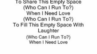 Xscape-Who Can I Run To*LYRICS*