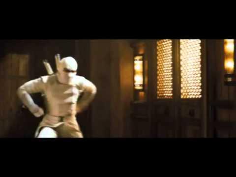 G.I. JOE- Retaliation : Bộ phim Bom Tấn của Hè 2012 - Trailer