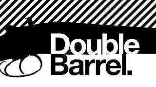 Double-Barreled Shotgun.