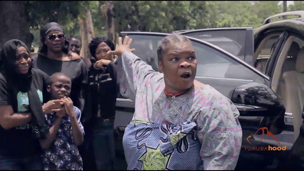Download Amope Ajabiiji - Latest Yoruba Movie 2020 Premium Femi Adebayo | Muyiwa Ademola | Bose Akinola