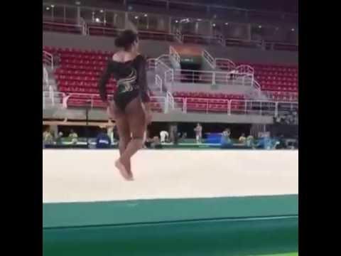 Olympics 2016 Jamaica Team