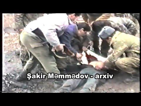 Qarabağ - Ağdam Arxiv 2