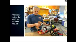 Cutters Edge Chainsaw Maintenance