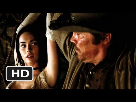 Jonah Hex #4 Movie CLIP - They Searched You Pretty Darn Good (2010) HD