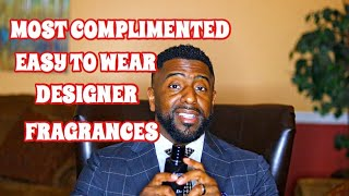 TOP 10 MOST COMPLIMENTED/EASY …
