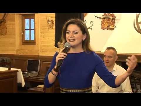 Paula Medrea si formatia - Colaj Jiene / Nou // LIVE