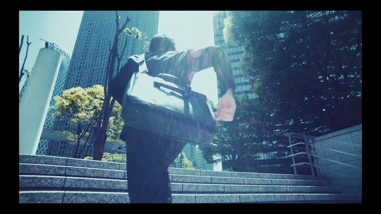 WANIMA「旅立ちの前に」OFFICIAL MUSIC VIDEO