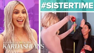 5 Reasons Why Sisters Are Better Than Friends | KUWTK | E!