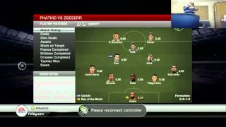 FIFA 12 | IF I LOSE, I LOSE EVERYONE...