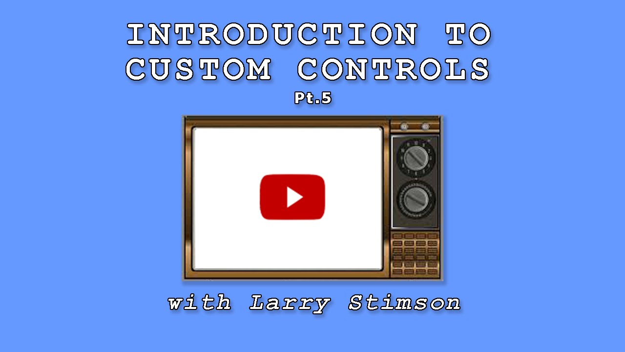 Introduction To Custom Controls For HTML5 Video Players