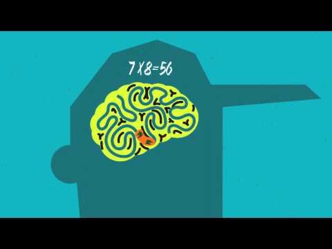 Alcohol's effect on teenage brain