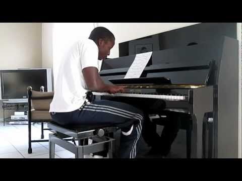 De Novo Adagio piano cover Alicia Keys