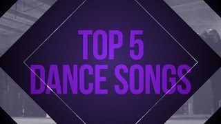 Baixar FILTR   TOP 5 DANCE SONGS: Beyoncé, Chris Brown uvm.