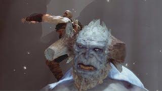 SKRIVENI RUDNIK PUN TAJNI!!! ( God Of War) epizoda 5.