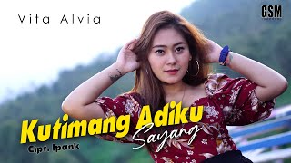 Download Dj Kutimang Adikku Sayang - Vita Alvia I Official Music Video