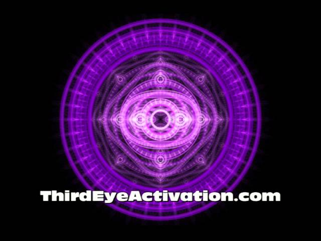 Alpha Wave Binaural Beat for Third Eye Activation (15-Minutes) | Brainwave Entrainment