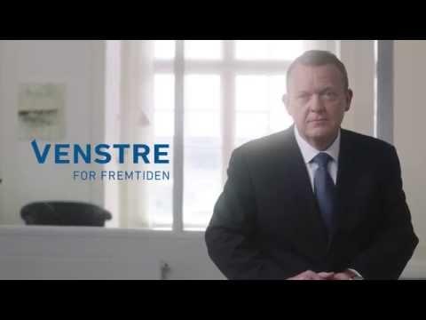 """Venstre - Valg Video """"I fremtiden skal flere arbejde"""" 2015"""