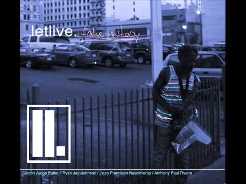 letlive - day 54