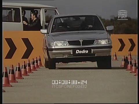 Prima Della Dedra (progettazione Lancia Dedra) \ 1989 \ Ita (L) - Mus-sfx (R) Vv