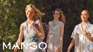 """Mango SS19 Campaign 