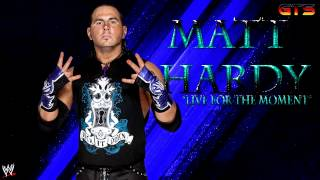 "2002: Matt Hardy - WWE Theme Song - ""Live for the Moment"" [Download] [HD]"