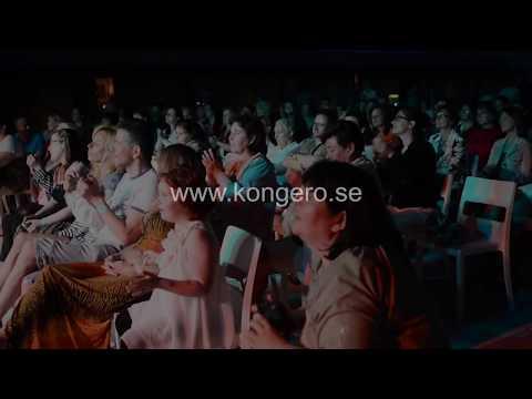 Schwedische A Capella Gruppe KONGERO schließt die erfolgreiche erste Winter-Konzertreihe 2017/18 vom neuen  Schloss Hohendorf