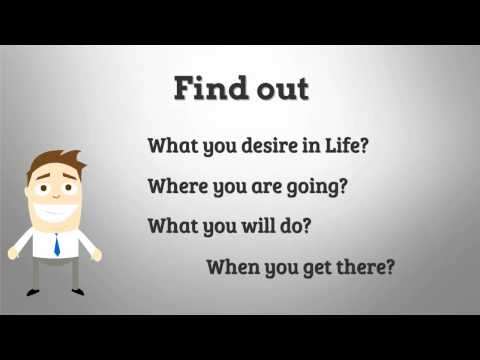 Napoleon Hill - Definiteness of Purpose