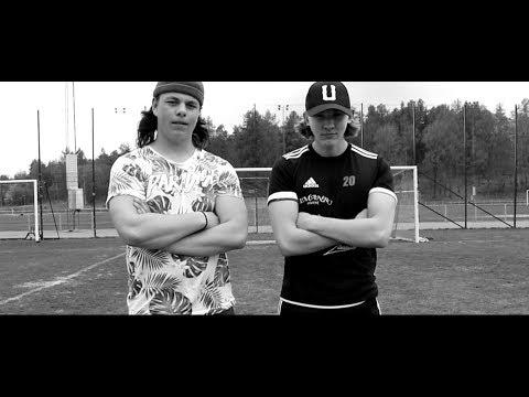 Fotboll Med GRABBARNA
