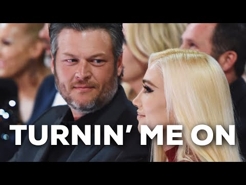 Turnin' Me On by Blake Shelton (Shefani Music Video)