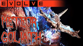Evolve ist Free to Play  - EVOLVE STAGE 2 GAMEPLAY GERMAN - Evolve F2P