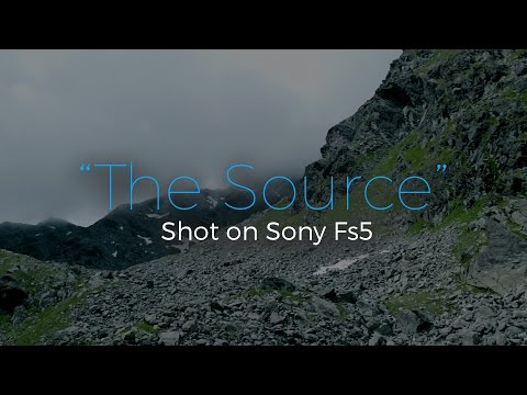 The Source - Shot on Sony Fs5