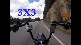 My 3X3 Challange