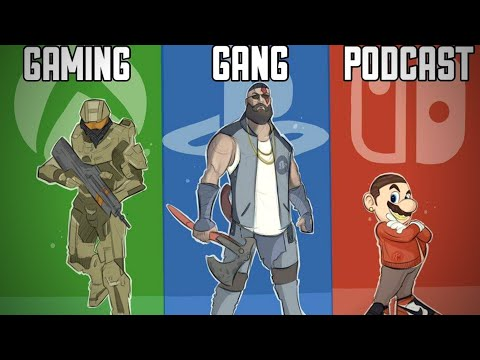 Xbox, COD Mobile, Micotransactions illegal, FF7 Remake, Ayesha Curry, One Punch Man - GG PODCAST #1