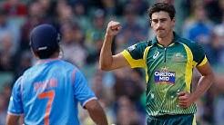 Highlights: Australia v India, MCG   ODI Tri-Series 2014-15