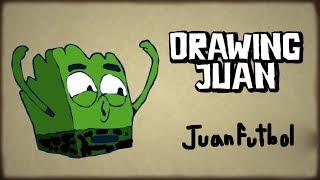 JUANFUTBOL |DRAWING JUAN