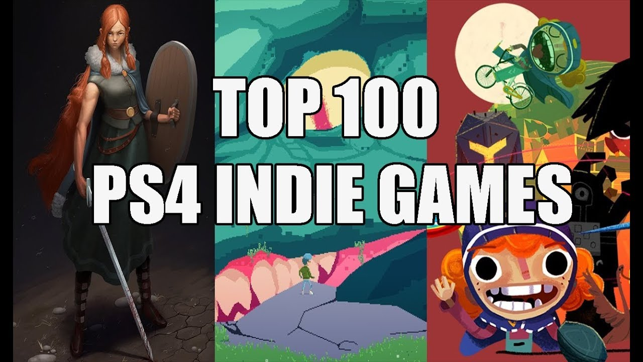 how to develop indie games for ps4