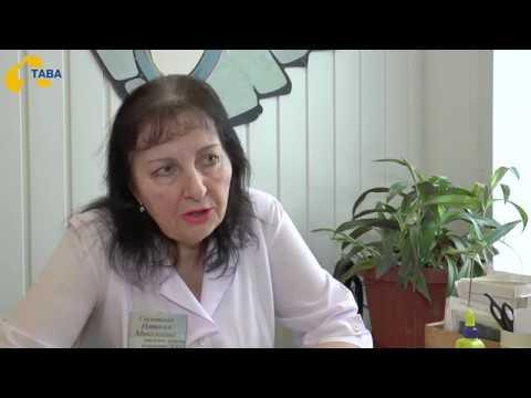Телеканал Лтава: За два тижні нового року 16 жителів  Полтавщини захворіли на кір