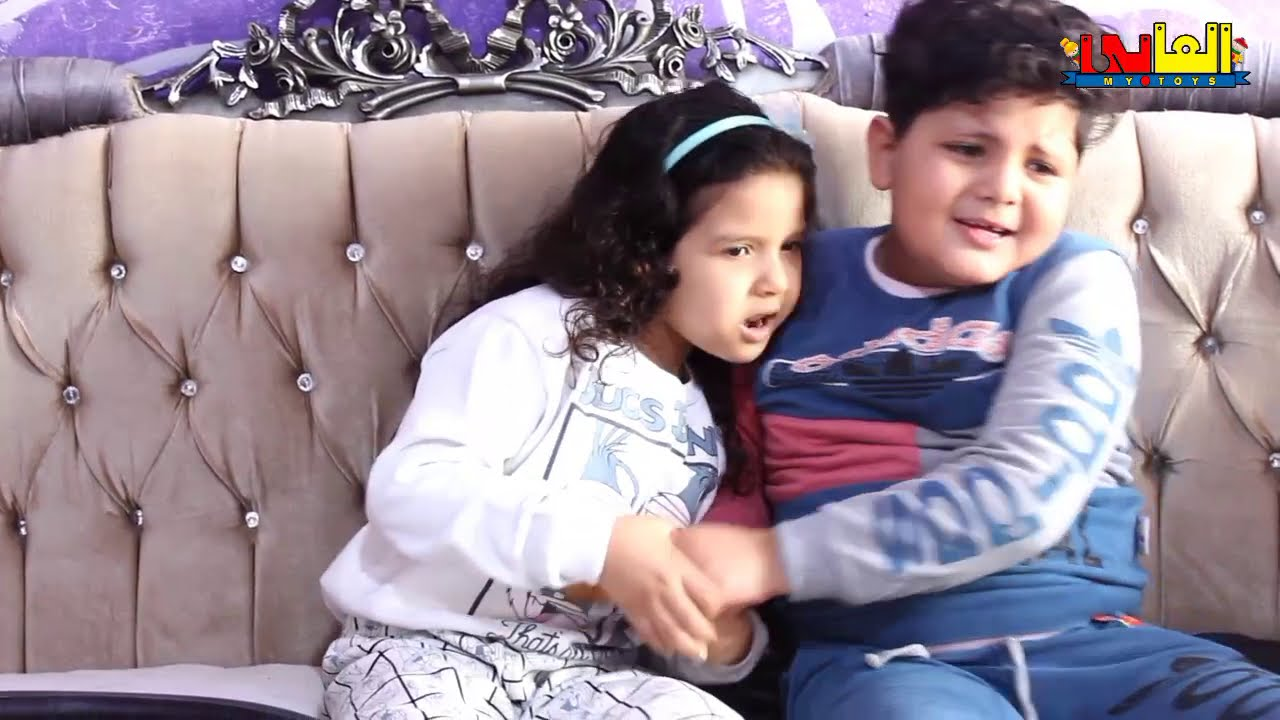 الخيال ضد الواقع - الأخوة 😱 EXPECTATIONS vs REALITY - of having a Sibling