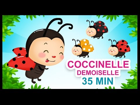 coccinelle,-demoiselle---comptines-pour-les-petits---titounis