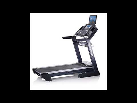 Nordictrack Elite 7700 Treadmill By Nordictrack Youtube