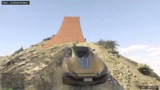 GTA 5 online kamos honi brk rychly prachy