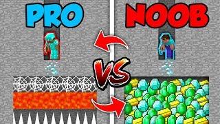 Minecraft NOOB vs. PRO : CURSED MINECRAFT (Compilation)