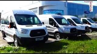 видео Автомобили Ford Transit: продажа и цены
