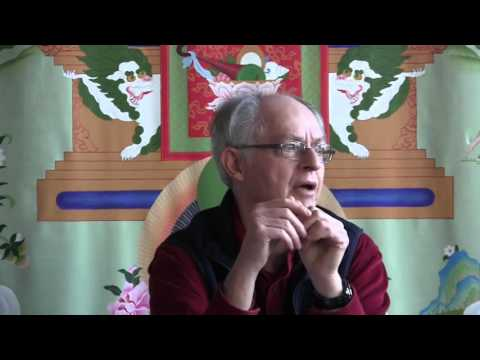 Gelugpa-Kagyu Mahamudra lineage