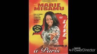 Marie Misamu- Eyala