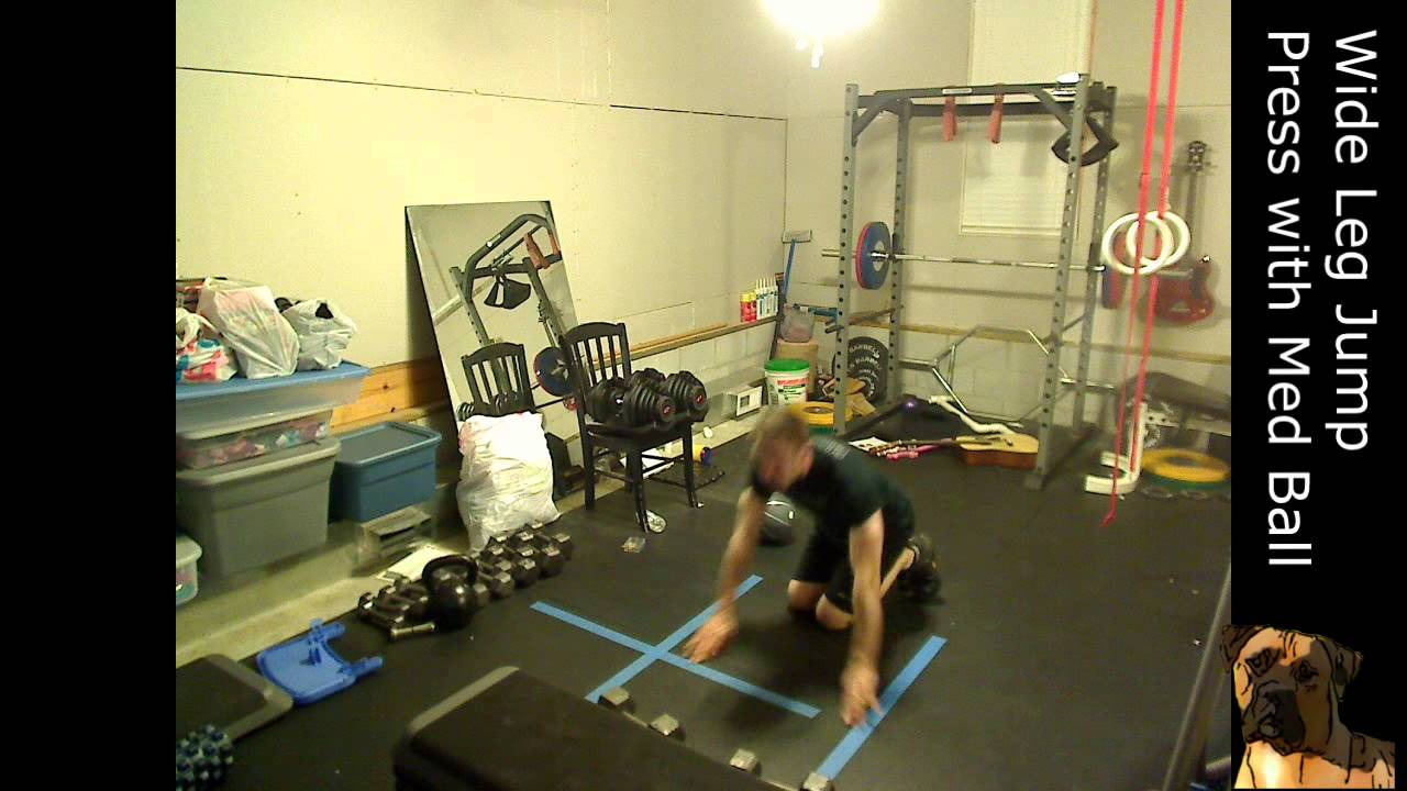 P90X2 - Day 69 - Post-Activation Potentiation (P A P ) Upper - CoachWoot