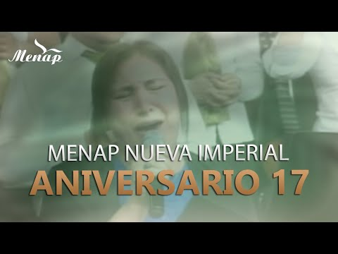 Participación Coro Menap Nueva Imperial en 17° Aniversario 2013