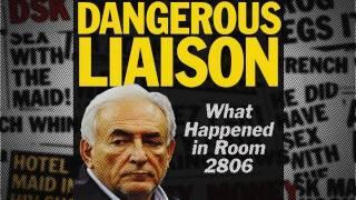 CNBC Dominique Strauss Kahn scandal  tonight 10pm