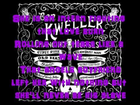 Fight- Ben Kweller [lyics]